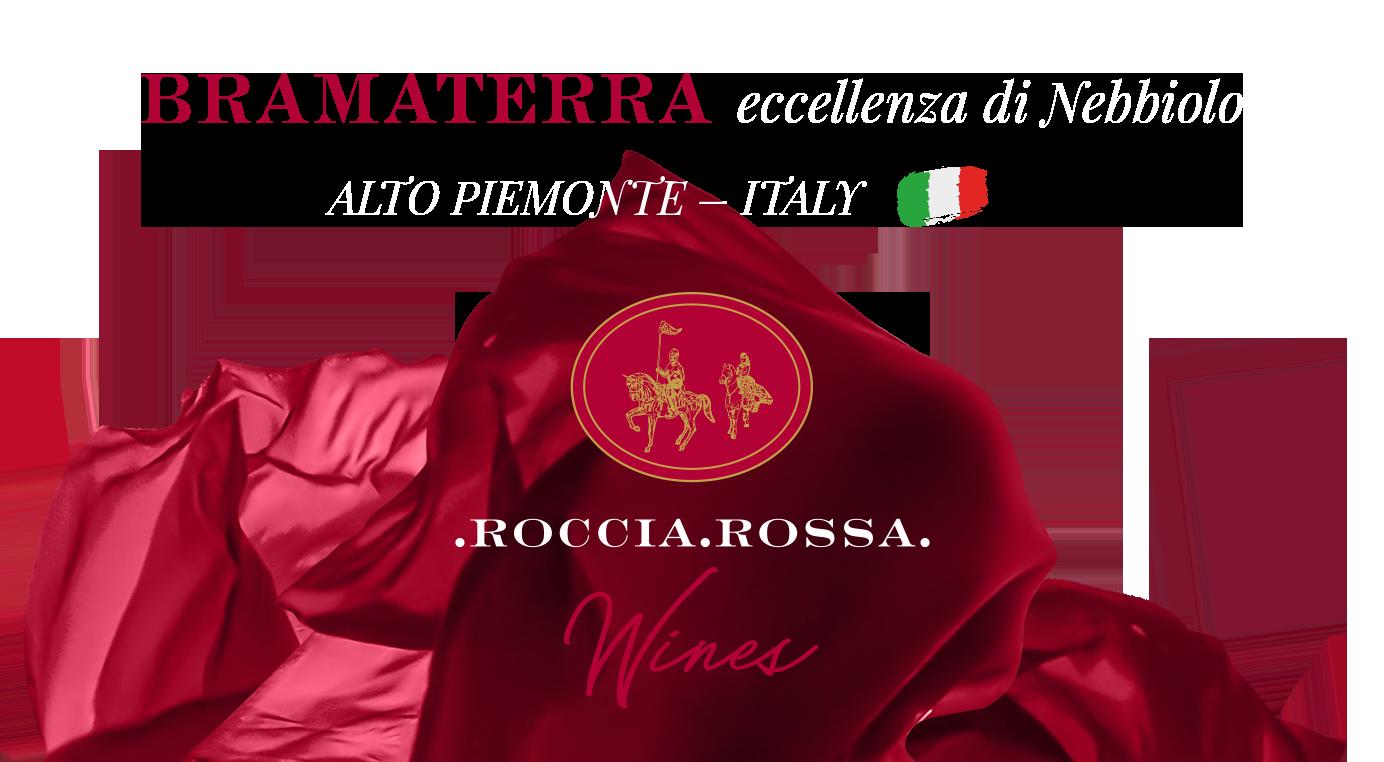 Roccia Rossa Wines